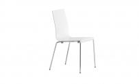 Stuhl BERN weiß