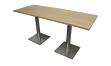 Tisch ATLANTA 160x60 Eiche