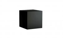 Loungetisch CUBE schwarz