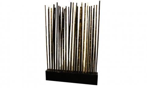 Raumteiler Bamboo