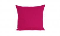 Kissen pink 40x40 cm