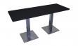 Tisch MAILAND schwarz