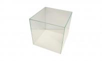 Loungetisch CUBE Glas