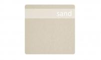 Sitzkissen FILZ 32 x 32 sand