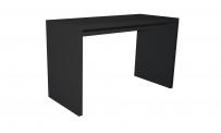 Stehtisch VENEDIG 180x80 schwarz