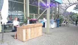 25.07.2015 - Münchener Sommernachtstraum und fusion rent